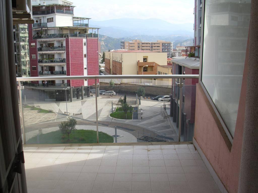 Quadrilocale, Via Panebianco, Cosenza, in nuova costruzione