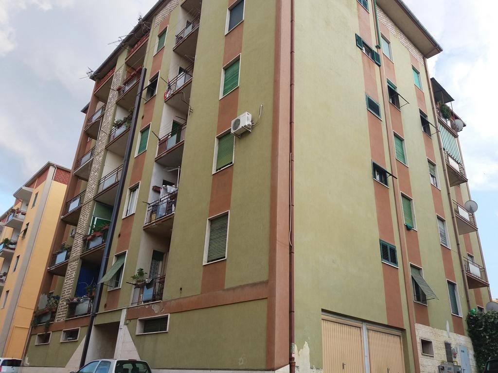 Quadrilocale, Città 2000, Cosenza