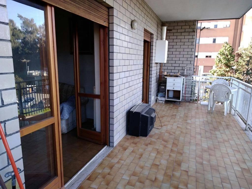 Trilocale, Città 2000, Cosenza, abitabile