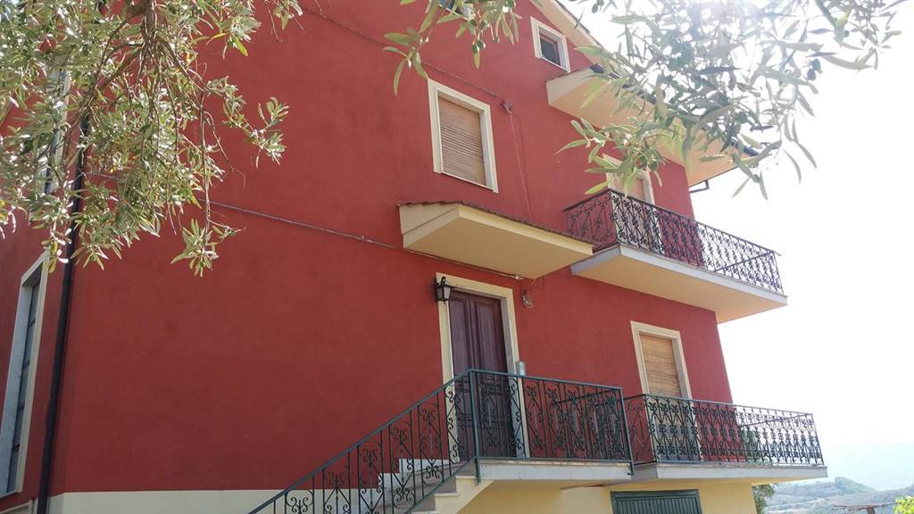 Appartamento indipendente, Laurignano, Dipignano, abitabile