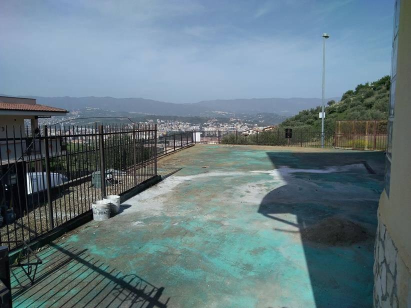 Locale commerciale, Mennavence, Zumpano, in nuova costruzione