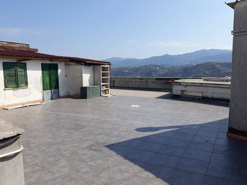 Appartamento, Repubblica, Cosenza, ristrutturato