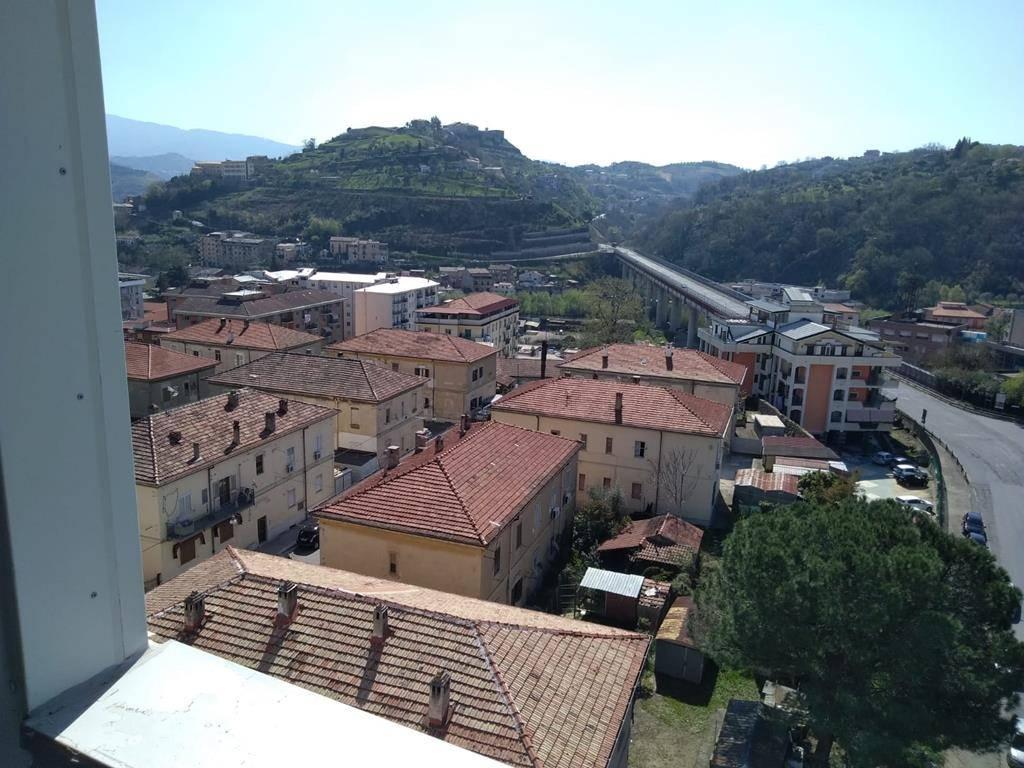 Attico, Repubblica, Cosenza, in nuova costruzione