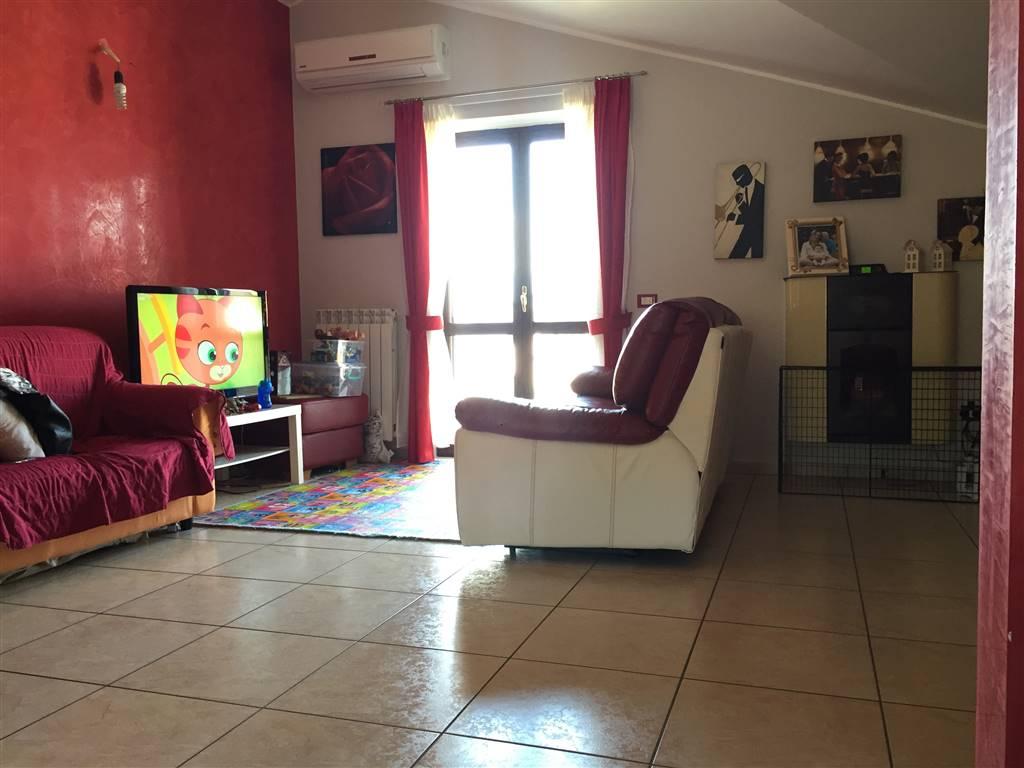 Appartamento in vendita a Zumpano, 3 locali, zona la, prezzo € 98.000 | PortaleAgenzieImmobiliari.it