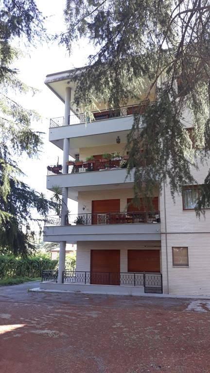 Appartamento in vendita a Castrolibero, 2 locali, zona Località: ANDREOTTA, prezzo € 26.000 | PortaleAgenzieImmobiliari.it