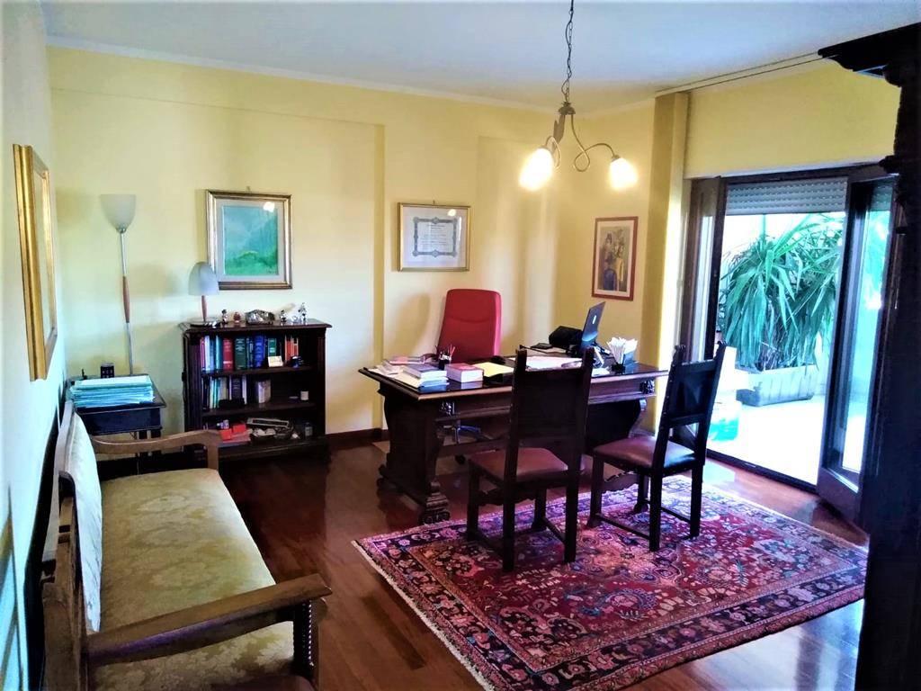 Appartamento in vendita a Cosenza, 3 locali, zona e Mancini, prezzo € 199.000 | PortaleAgenzieImmobiliari.it