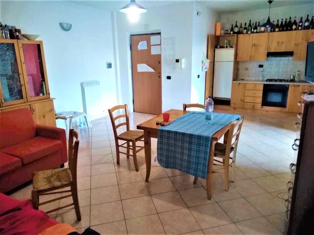 Altro in affitto a Rende, 4 locali, zona Zona: Quattromiglia, prezzo € 200 | CambioCasa.it