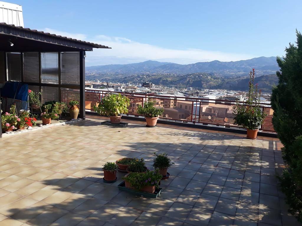 Attico / Mansarda in vendita a Cosenza, 7 locali, zona Località: VIA DE RADA, prezzo € 340.000   PortaleAgenzieImmobiliari.it