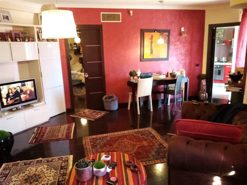 Appartamento in vendita a Cosenza, 3 locali, zona Località: VIALE DELLA REPUBBLICA, prezzo € 129.000 | PortaleAgenzieImmobiliari.it
