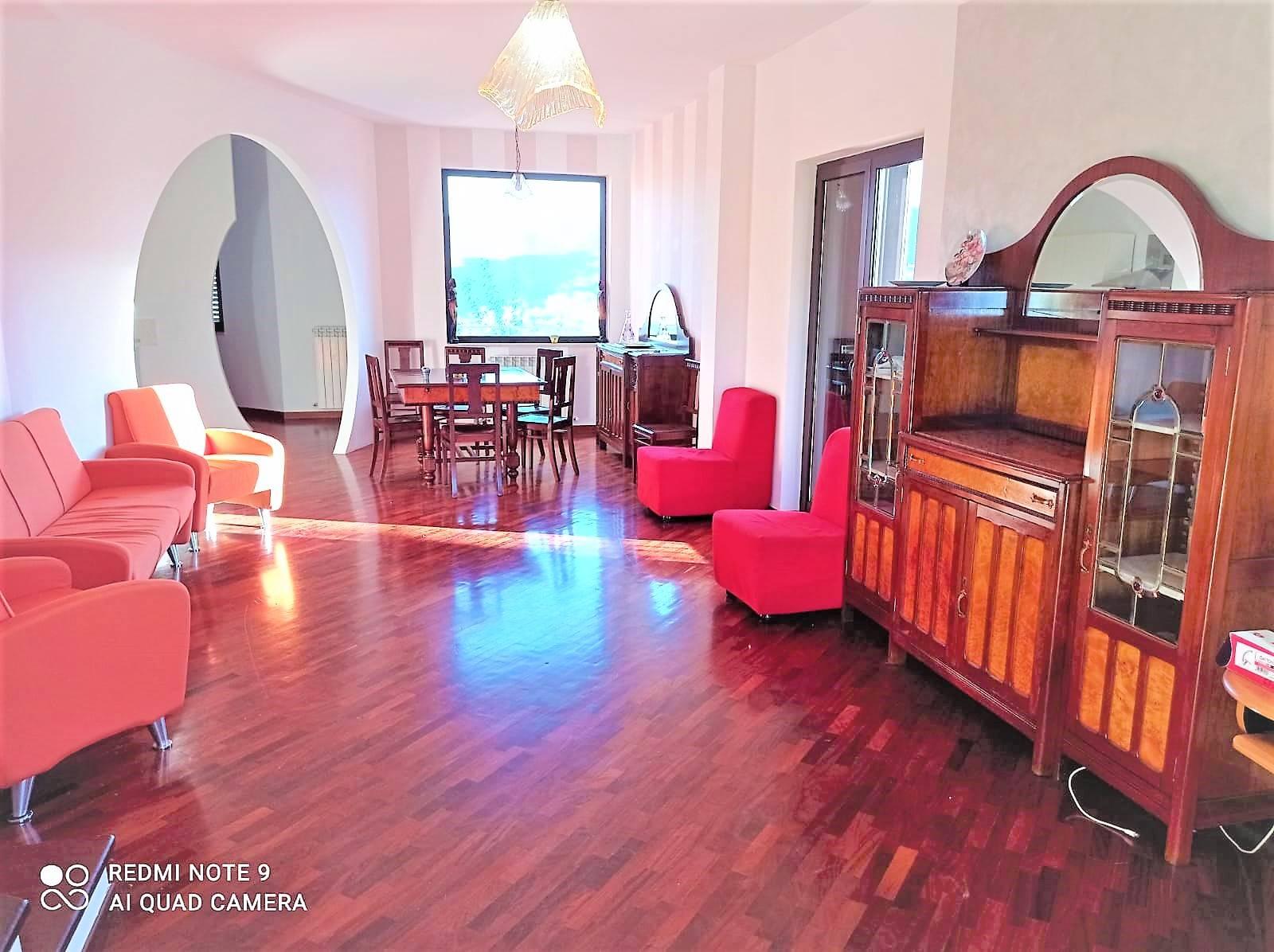 ROSARIO, MENDICINO, Villa bifamiliare in affitto di 120 Mq, Nuova costruzione, Riscaldamento Autonomo, composto da: 4 Vani, Angolo cottura, Soggiorno