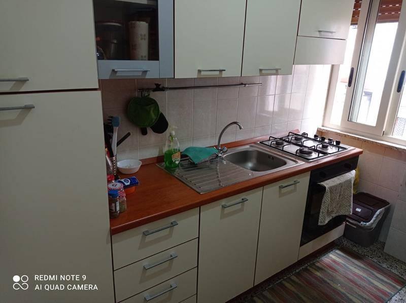 Appartamento in affitto a Cosenza, 2 locali, zona Zona: Via Panebianco, prezzo € 350   CambioCasa.it