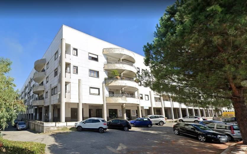 QUATTROMIGLIA, RENDE, Apartment for rent of 70 Sq. mt., Good condition, Heating Individual heating system, placed at 4° on 4, composed by: 3 Rooms,