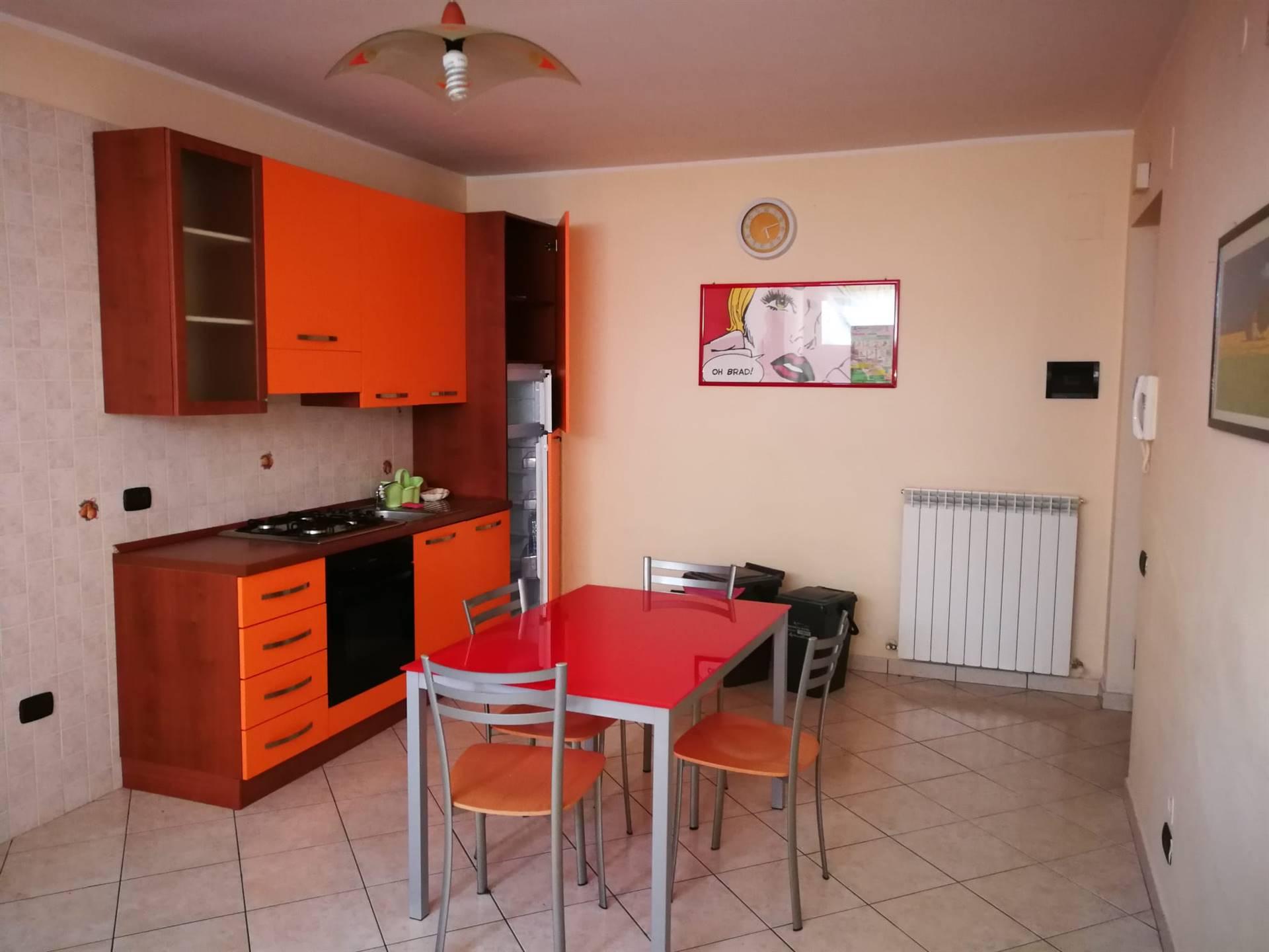 Appartamento in affitto a Rende, 3 locali, zona Località: CONTRADA DATTOLI, prezzo € 280 | CambioCasa.it