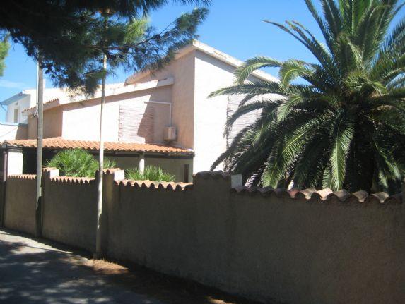 Villa, Calasetta, in ottime condizioni