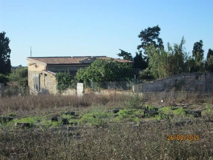 Soluzione Indipendente in vendita a Sant'Antioco, 4 locali, prezzo € 120.000 | CambioCasa.it