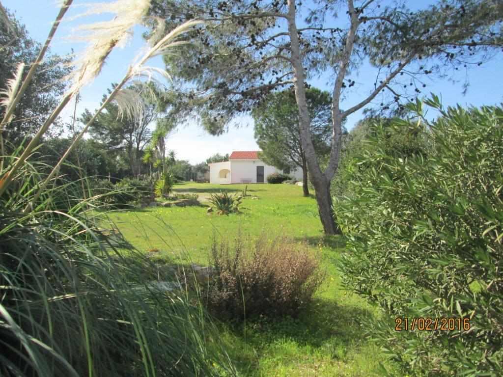 Villa, Calasetta, abitabile