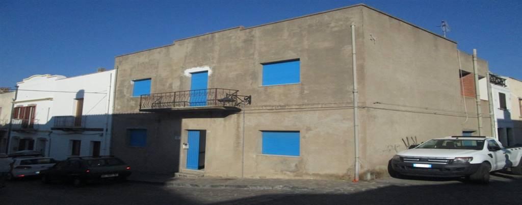 Terratetto, Calasetta, da ristrutturare