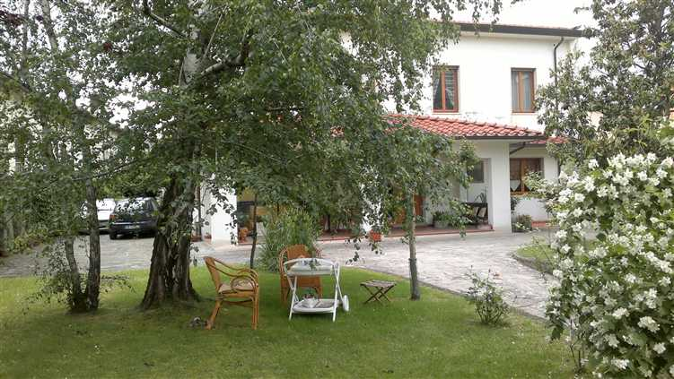 Villa, Centro, Pian Di Sco, in ottime condizioni
