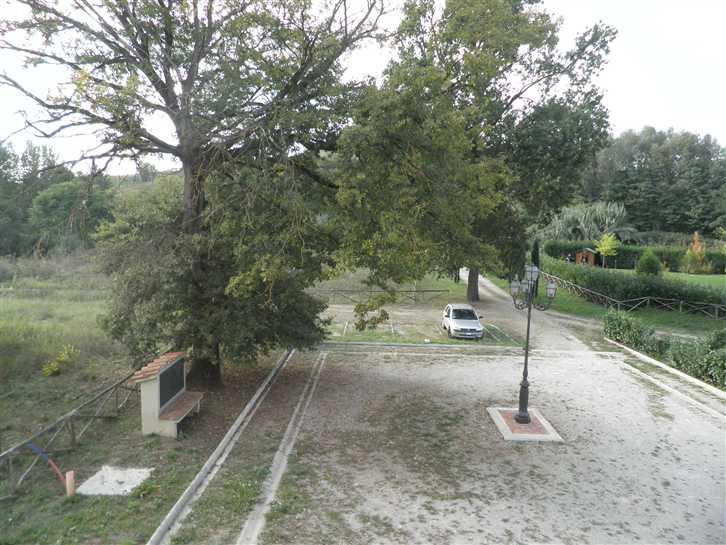 Colonica, Faella, Castelfranco Piandisco