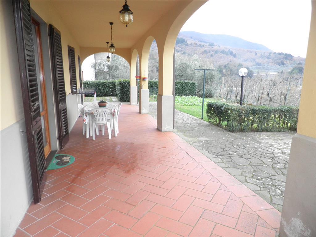 Villa, Pian Delle Macchie, Figline Valdarno