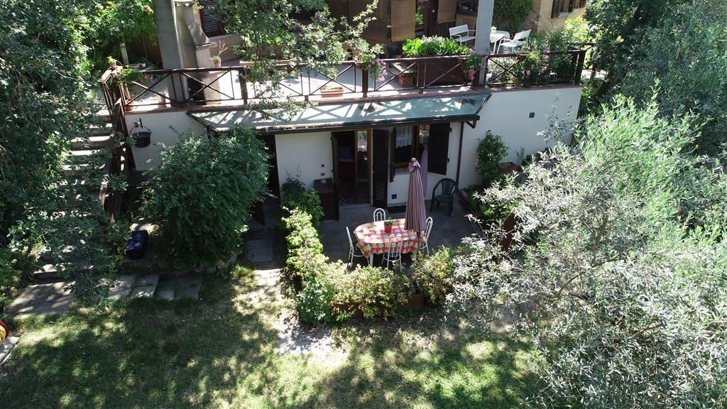 Casa singolaFirenze - Casa singola, Leccio, Reggello, in ottime condizioni