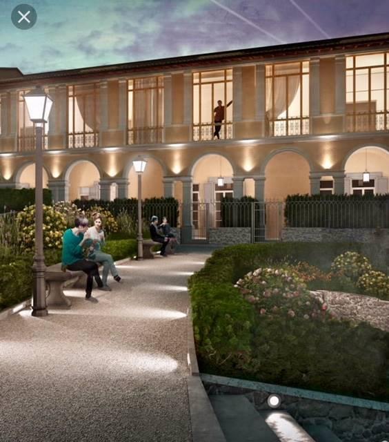 Villa a FIRENZE