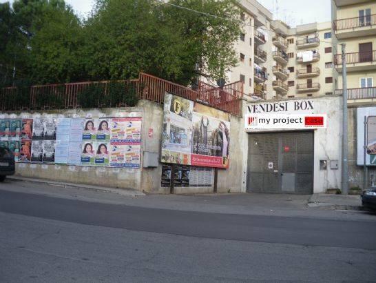 Box / Garage in vendita a Martina Franca, 1 locali, zona Località: STAZIONE, prezzo € 35.000 | CambioCasa.it