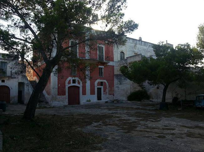 Masseria in Contrada Cerasina, Selva Di Fasano, Fasano