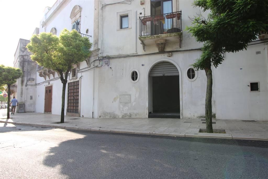 Locale commerciale in Via Pergolesi 15, Martina Franca