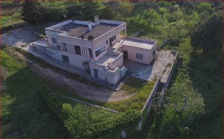 Villa in Contrada Primicerio 14, Martina Franca