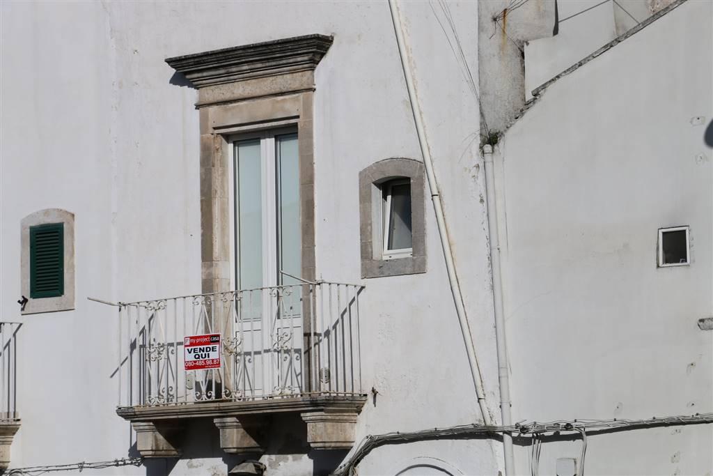 Appartamento indipendente in Piazza Mario Pagano 34, Martina Franca