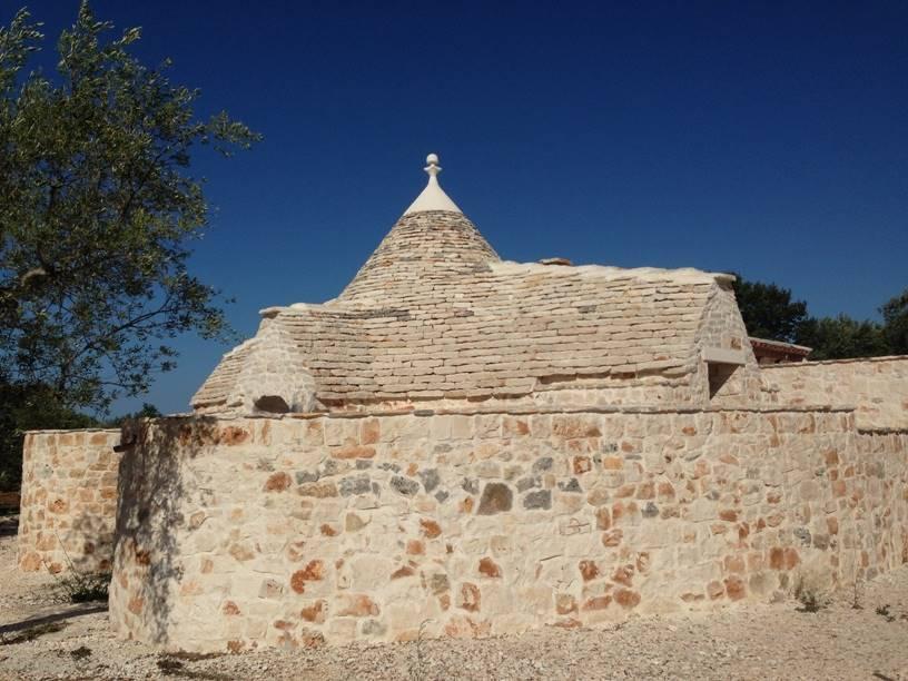 Trulli, Castellana Grotte, da ristrutturare