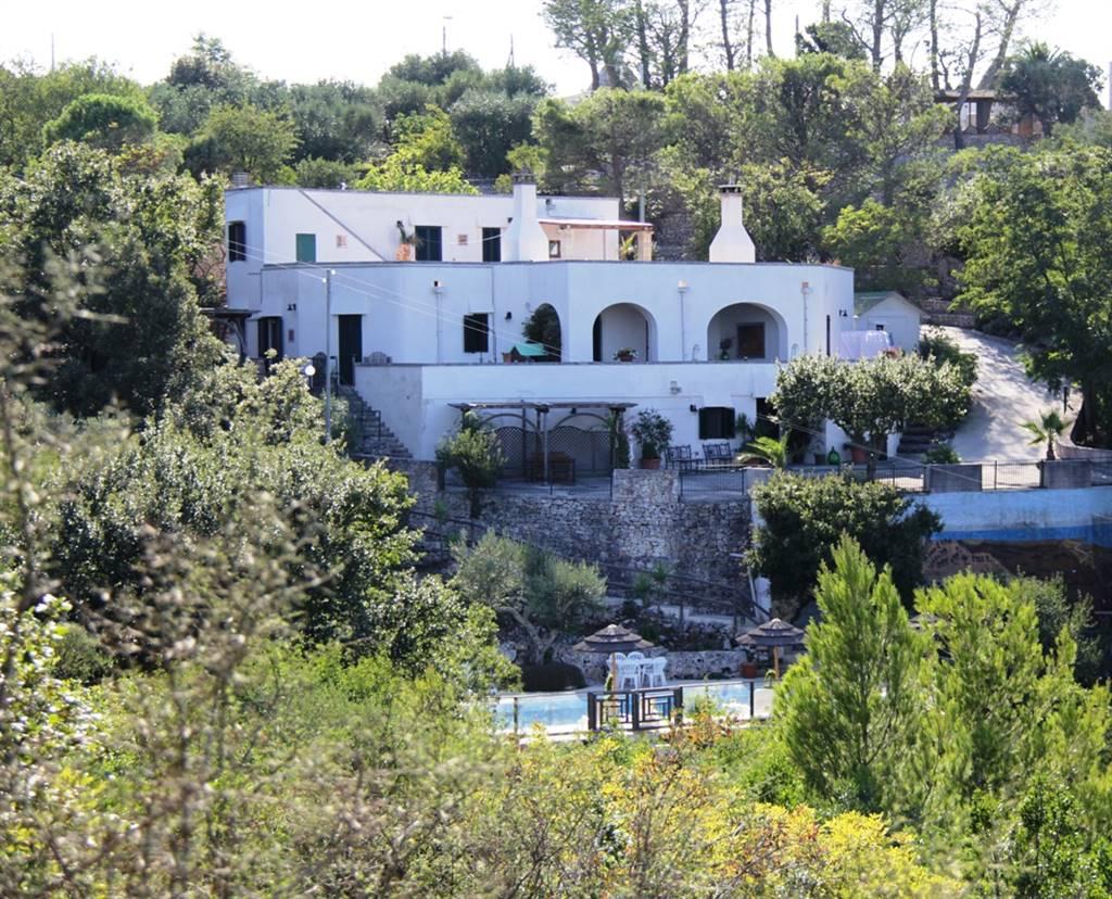 Villa in Selva Di Fasano, Selva Di Fasano, Fasano