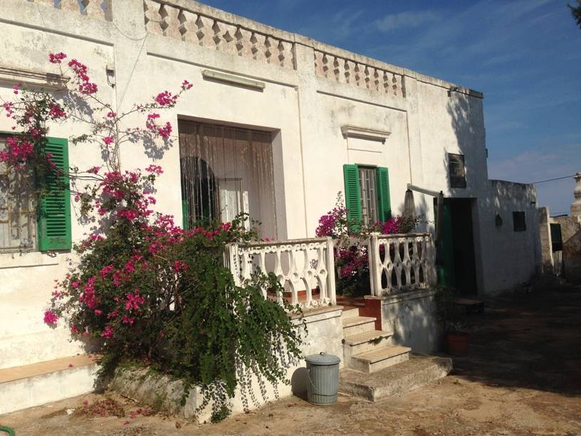 Villa in Strda Costa Merlata, Ostuni