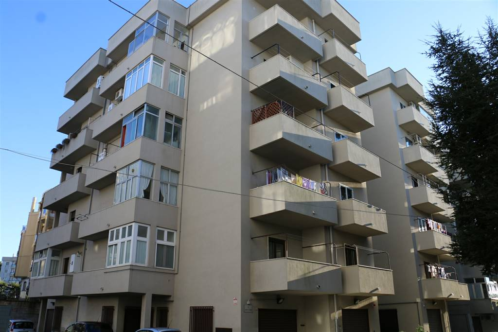 Quadrilocale in Via Maria D'enghien 14 c, Martina Franca