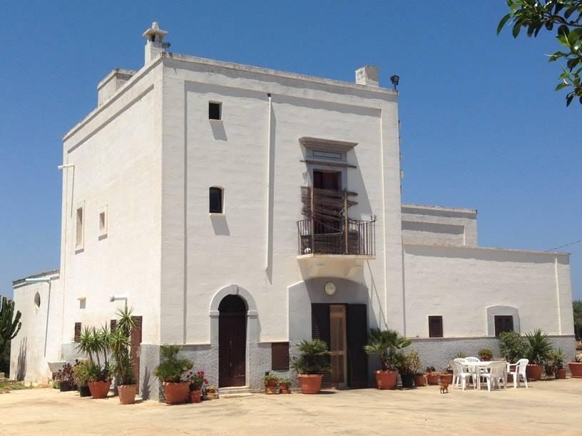 Masseria, Fasano, da ristrutturare