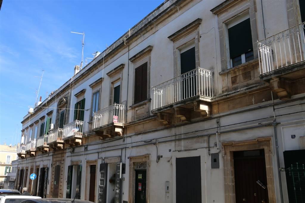 Appartamento indipendente, Martina Franca, abitabile