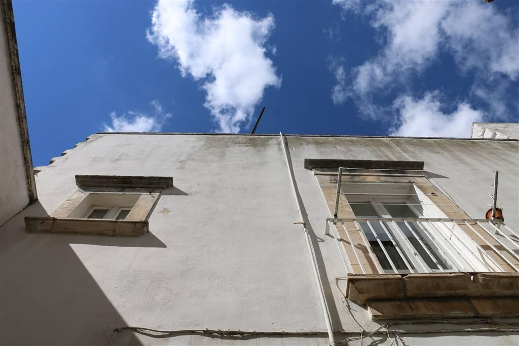 Trilocale in Vico Donizzetti 6, Martina Franca