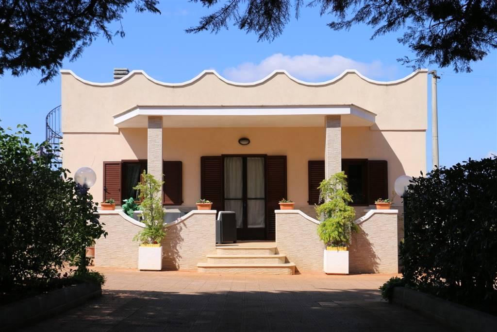 Villa, Martina Franca