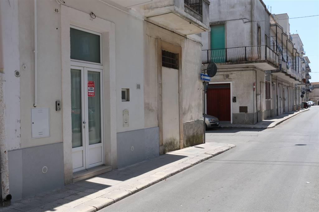 Appartamento indipendente in Via Lelio Fanelli 45, Martina Franca
