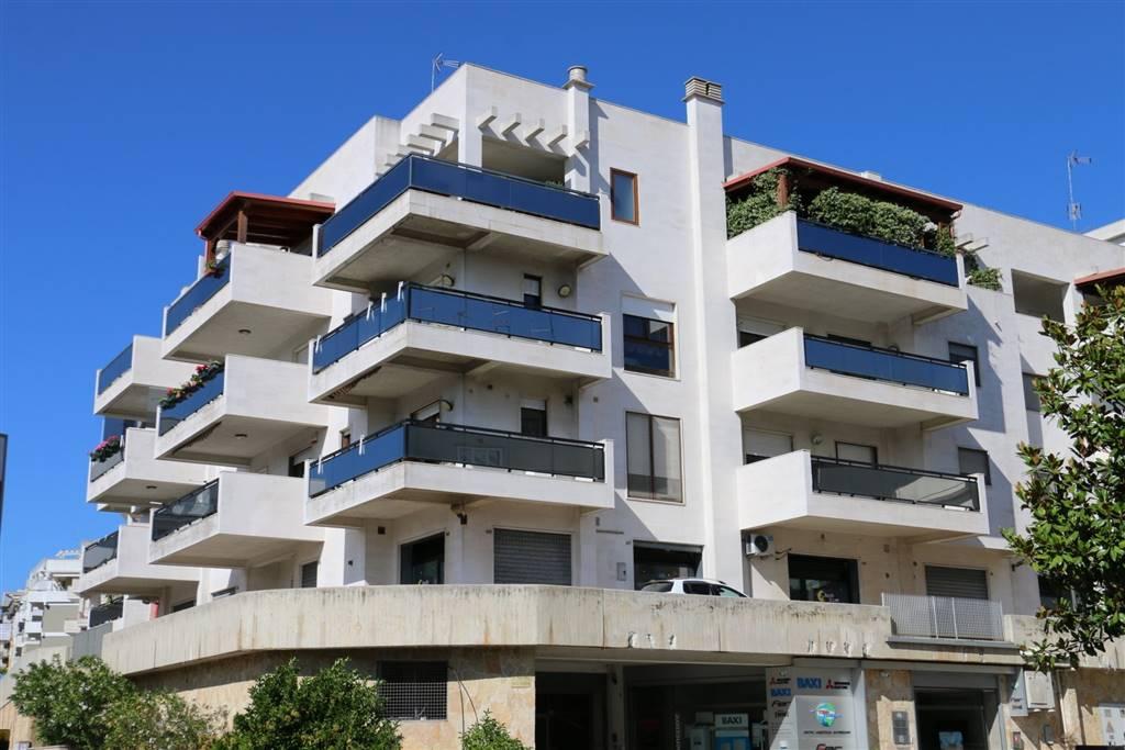 Appartamento in Via Alessandro Fighera 139, Martina Franca