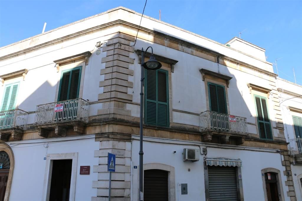 Appartamento indipendente in Via Mascagni  5, Martina Franca