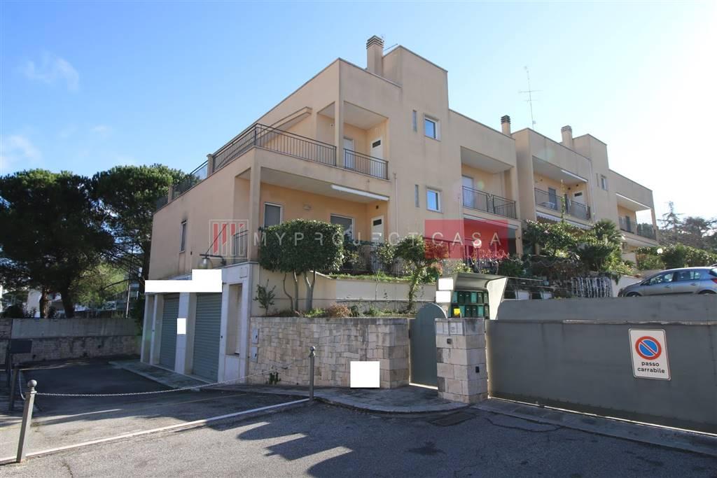 Appartamento in Via Massafra 13, Martina Franca