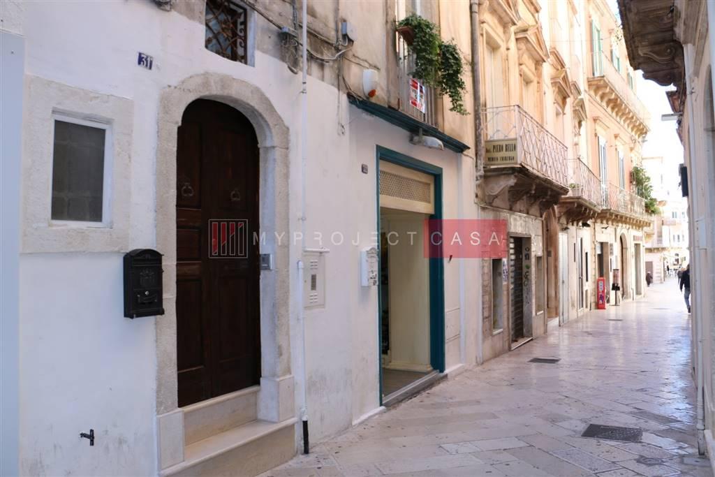 Appartamento indipendente in Corso Vittorio Emanuele  31, Martina Franca