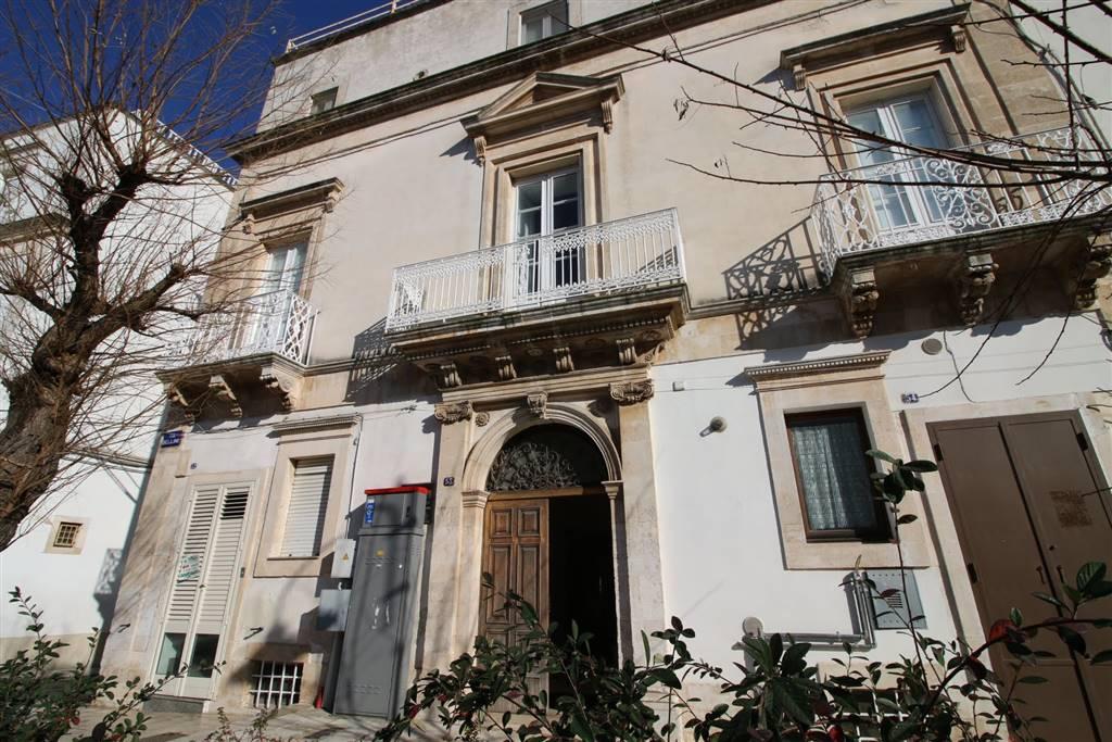 Trilocale in Via Vincenzo Bellini 53, Martina Franca