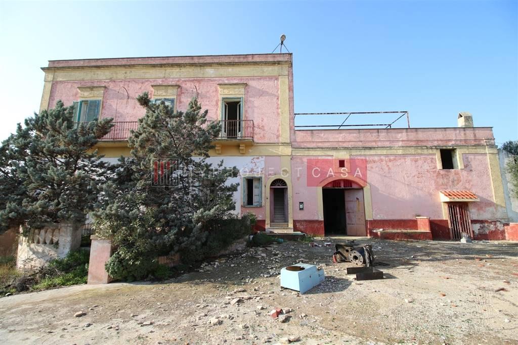 Altro in affitto a Monopoli, 20 locali, zona Località: LAMALUNGA, Trattative riservate | CambioCasa.it