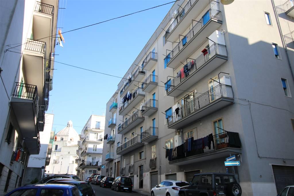 Quadrilocale in Via Mario Greco 23, Martina Franca