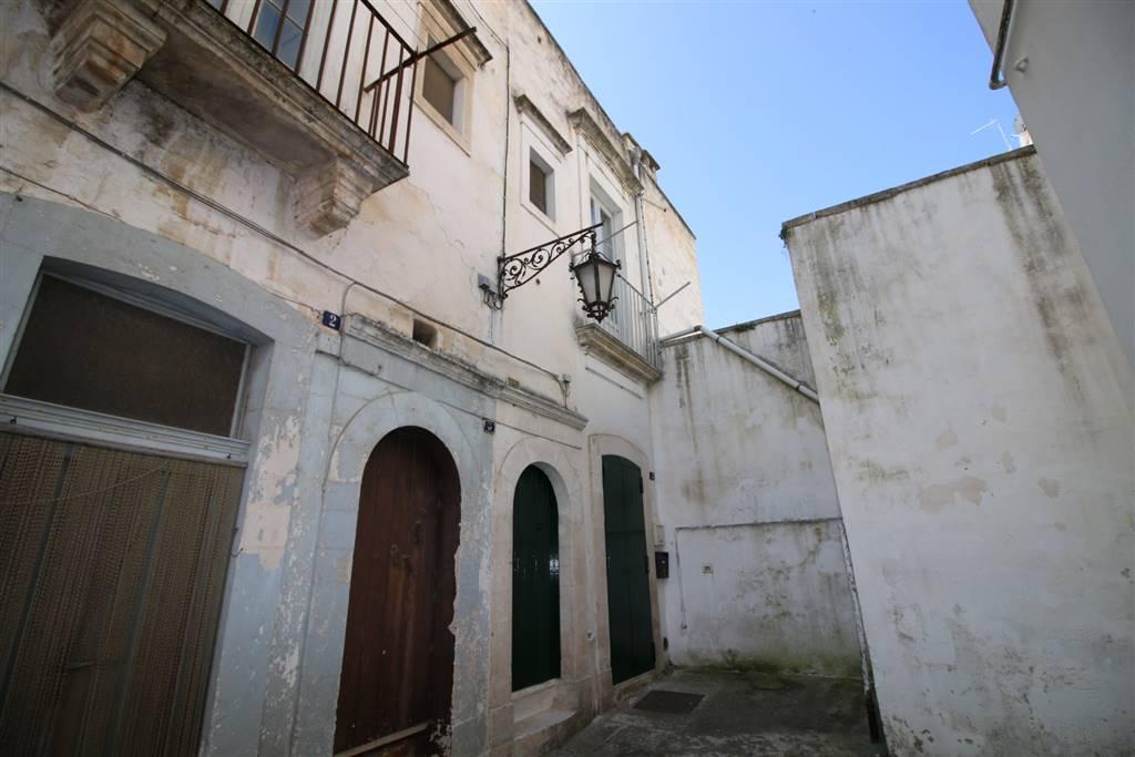 Appartamento indipendente in Vico Magli 3, Martina Franca