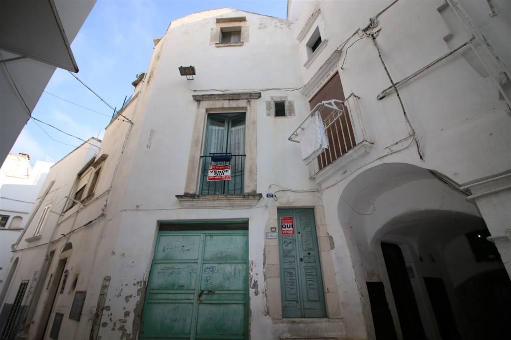 Appartamento indipendente in Via Vittorio Alfieri  52, Martina Franca