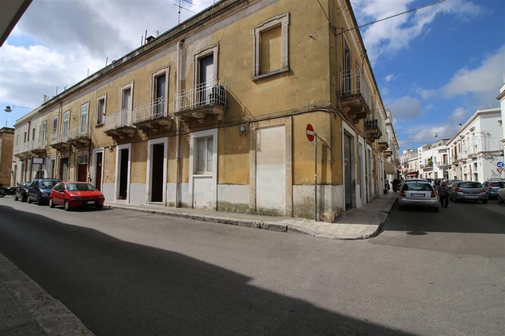 Appartamento indipendente in Via  Lelio Fanelli  54, Martina Franca